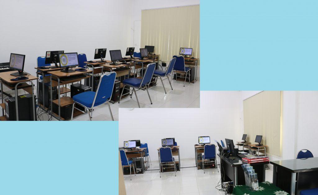 Ruang Penerimaan Mahasiswa Baru